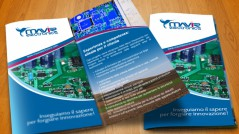 Pieghevole a tre ante - Mavir Electronics