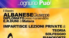 Locandina Maestro Pianoforte