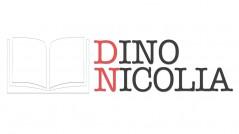 Dino Nicolia - Scrittore e funzionario della Comunità Europea di Bruxelles