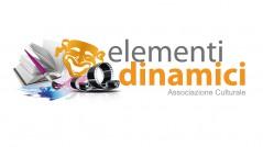 Studio del logo per Elementi Dinamici