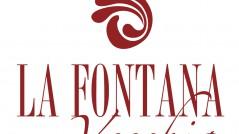 Studio e realizzazione logo Pizzeria Fontana Vecchia