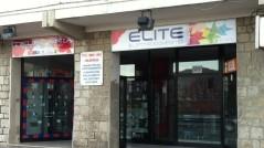Insegna negozio Elite Elettrodomestici – Tricarico