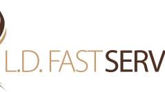 logo L.D. Fast Service - Distributori automatici di Alimenti e Bevande - Tricarico