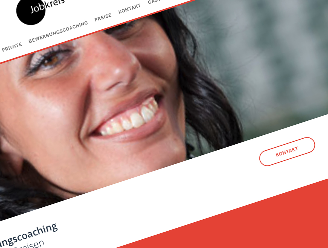 Jobkreis - Zurigo HR Services & Bewerbungscoaching