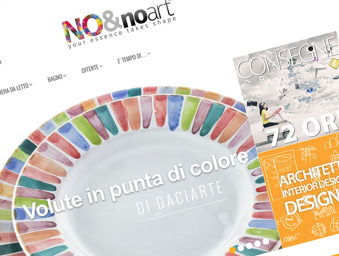 NO&noart - your essence takes shape