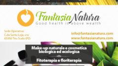 Flyer A5 Fantasia Natura