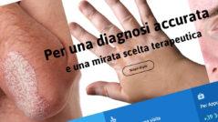 Realizzazione sito internet per Studio Dermatologico Milano